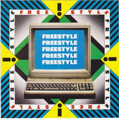 Freestyle – Freestyle (CD) (1990) (FLAC + 320 kbps)