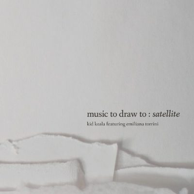 Kid Koala – Music To Draw To Satellite (WEB) (2017) (320 kbps)