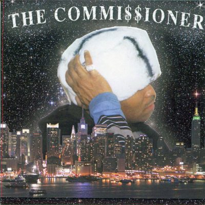Kool Keith – The Comi$$ioner (CD) (2006) (FLAC + 320 kbps)