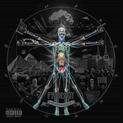 Prodigy – Hegelian Dialectic: The Book Of Revelation (CD) (2017) (FLAC + 320 kbps)