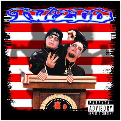 Twiztid – The Cryptic Collection (CD) (2002) (FLAC + 320 kbps)