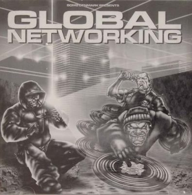 VA – Bomb Denmark Presents: Global Networking (CD) (1998) (FLAC + 320 kbps)