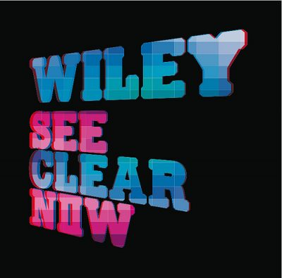Wiley – See Clear Now (CD) (2008) (FLAC + 320 kbps)