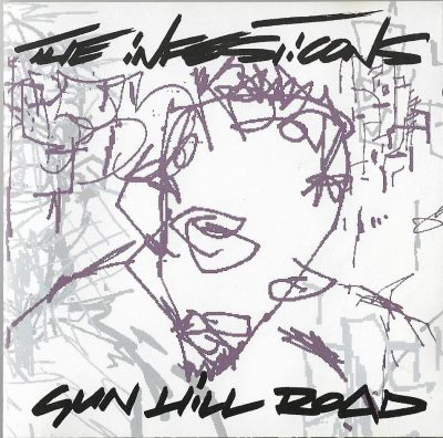 The Infesticons – Gun Hill Road (2000) (CD) (FLAC + 320 kbps)
