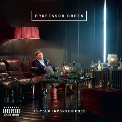 Professor Green – At Your Inconvenience (CD) (2011) (FLAC + 320 kbps)