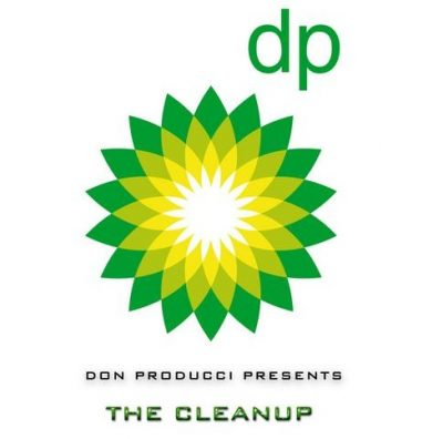 Don Producci – The Cleanup (WEB) (2017) (320 kbps)