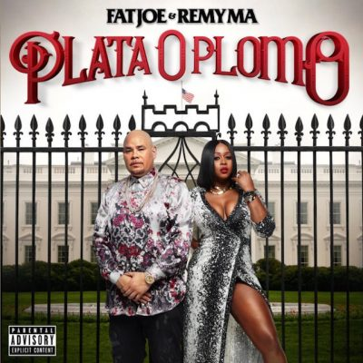 Fat Joe & Remy Ma – Plata O Plomo (CD) (2017) (FLAC + 320 kbps)