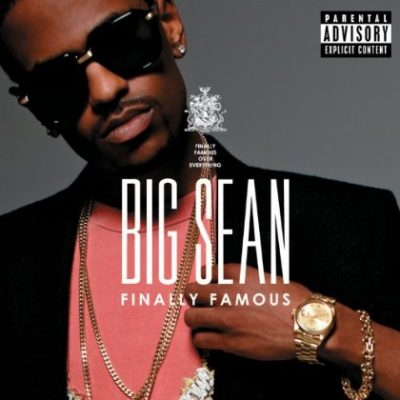 Big Sean – Finally Famous (Deluxe Edition CD) (2011) (FLAC + 320 kbps)