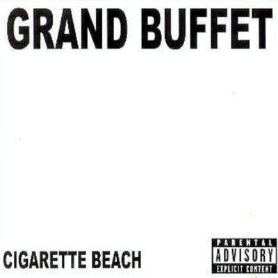 Grand Buffet – Cigarette Beach EP (CD) (2002) (FLAC + 320 kbps)