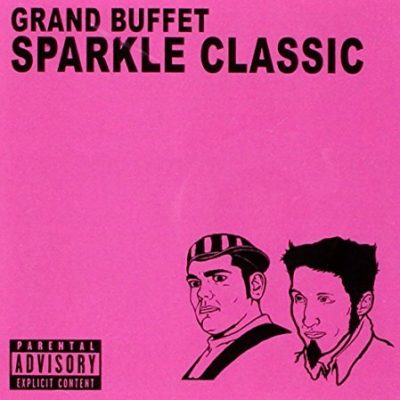 Grand Buffet – Sparkle Classic (CD) (2000) (FLAC + 320 kbps)