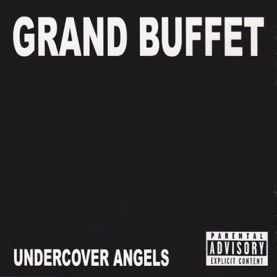Grand Buffet – Undercover Angels EP (CD) (2002) (FLAC + 320 kbps)