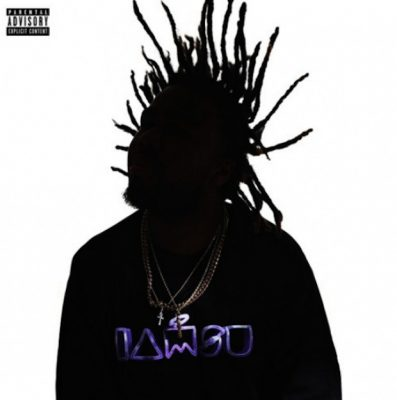 Iamsu! – Boss Up EP (WEB) (2017) (320 kbps)