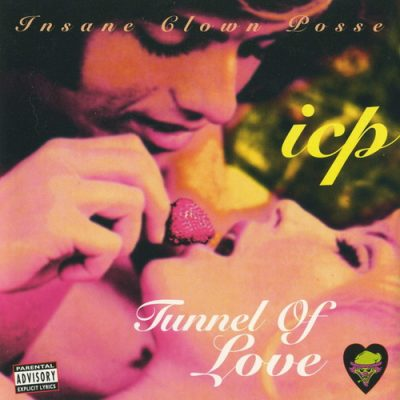 Insane Clown Posse – Tunnel Of Love EP (CD) (1994) (FLAC + 320 kbps)