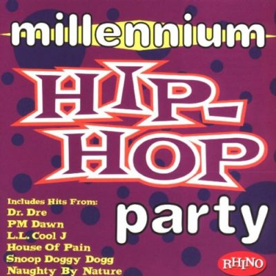 VA – Millennium Hip Hop Party (CD) (1999) (FLAC + 320 kbps)