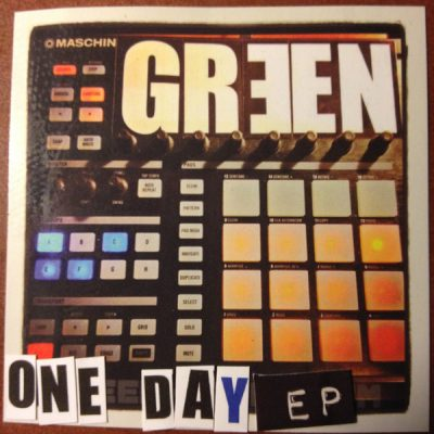 Mr. Green – One Day EP (WEB) (2014) (FLAC + 320 kbps)