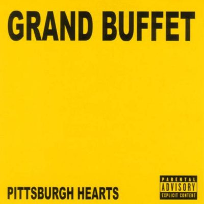 Grand Buffet – Pittsburgh Hearts EP (CD) (2003) (FLAC + 320 kbps)