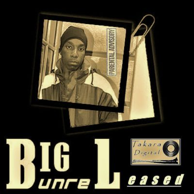 Big L – Unreleased (2017) (WEB) (320 kbps)