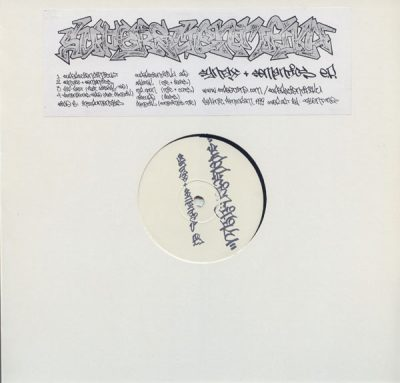 Superscientifiku – Syntax + Semantics EP (Vinyl) (1999) (320 kbps)
