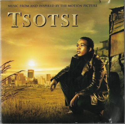 Various – Music From And Inspired By The Motion Picture Tsotsi (2006) (CD) (FLAC + 320 kbps)