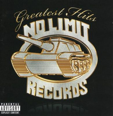 VA – No Limit Records Greatest Hits (2xCD) (2006) (FLAC + 320 kbps)