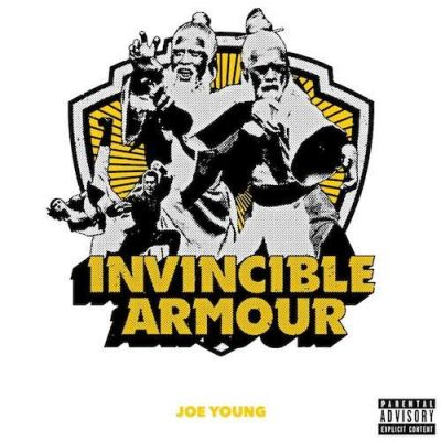 Joe Young – Invincible Armour (CD) (2017) (FLAC + 320 kbps)