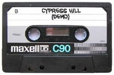 Cypress Hill – Demo Tape (Cassette) (1989) (320 kbps)