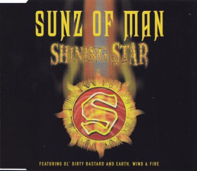 Sunz Of Man – Shining Star (CDM) (1998) (FLAC + 320 kbps)