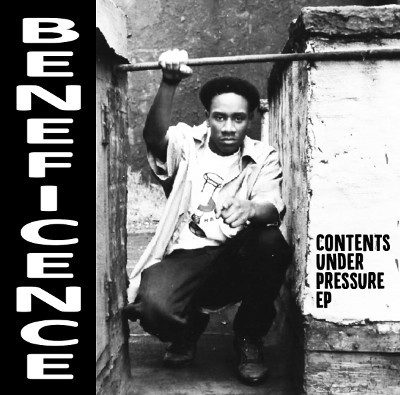 Beneficence – Contents Under Pressure EP (Vinyl) (2017) (VBR V0)