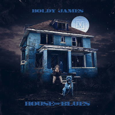 Boldy James – House Of Blues EP (WEB) (2017) (320 kbps)