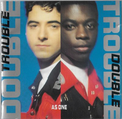 Double Trouble – As One (1990) (CD) (FLAC + 320 kbps)