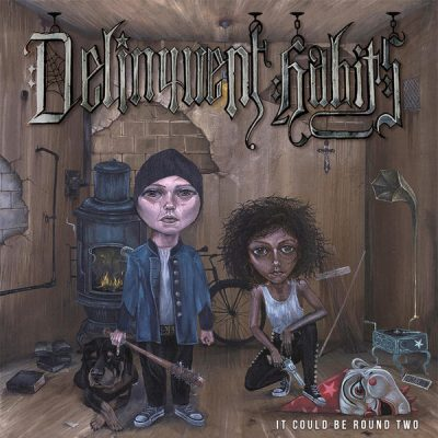 Delinquent Habits – It Could Be Round Two (WEB) (2017) (320 kbps)