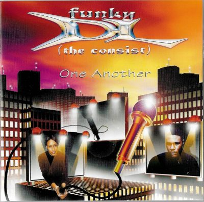 Funky DL – One Another (1999) (CD) (FLAC + 320 kbps)