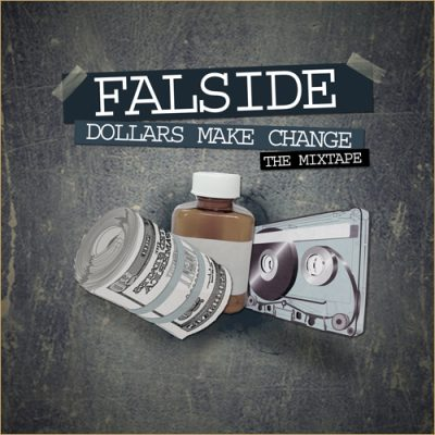 Falside – Dollars Make Change (CD) (2010) (FLAC + 320 kbps)