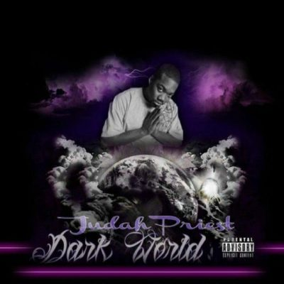 Judah Priest – Darkworld (WEB) (2016) (320 kbps)