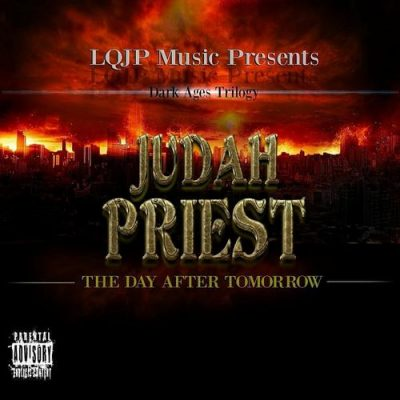 Judah Priest – The Day After Tomorrow (WEB) (2017) (320 kbps)