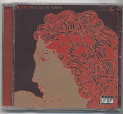 Lexicon – Youth Is Yours (CD) (2003) (FLAC + 320 kbps)