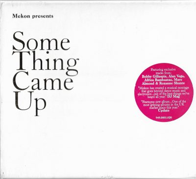 Mekon – Some Thing Came Up (2006) (CD) (FLAC + 320 kbps)