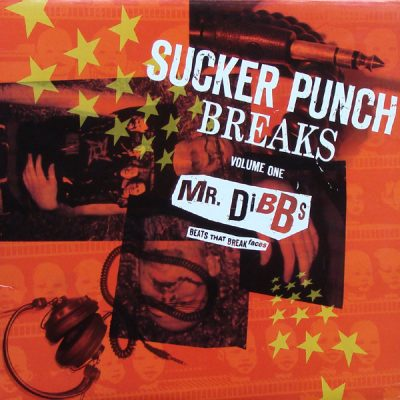 Mr. Dibbs – Sucker Punch Breaks (Vinyl) (2003) (FLAC + 320 kbps)