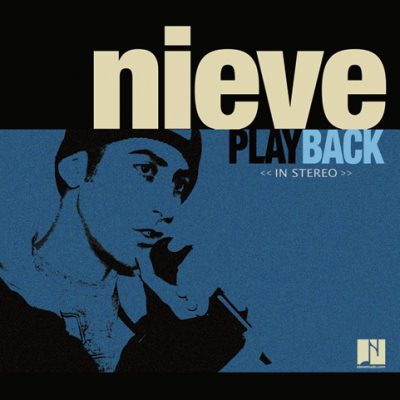 Nieve – Playback (CD) (2010) (320 kbps)