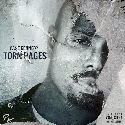 Page Kennedy – Torn Pages (WEB) (2017) (320 kbps)