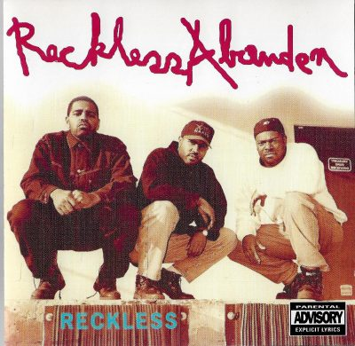 Reckless Abanden – Reckless (1993) (CD) (FLAC + 320 kbps)