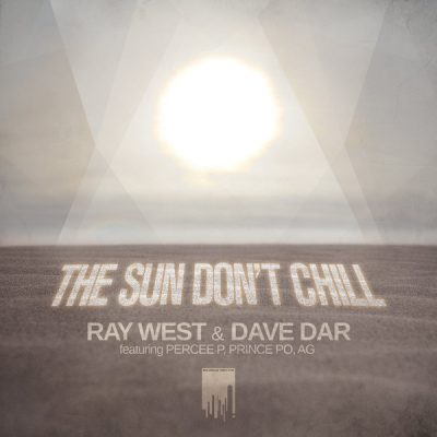 Ray West & Dave Dar – The Sun Don't Chill EP (WEB) (2017) (320 kbps)