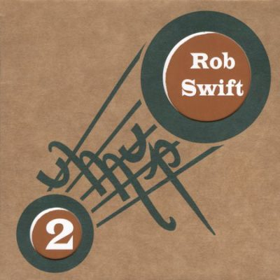 Rob Swift – OuMuPo 2 (2004)