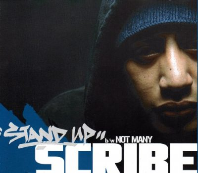 Scribe – Stand Up (CDS) (2003) (FLAC + 320 kbps)