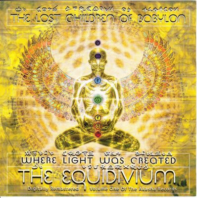 The Lost Children Of Babylon – Where Light Was Created: The Equidivium (Reissue CD) (2001-2006) (FLAC + 320 kbps)