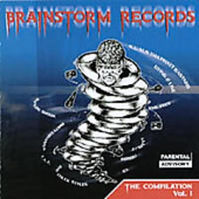 VA – Brainstorm Records: Word On The Street, The Compilation Vol. 1 (CD) (2003) (FLAC + 320 kbps)