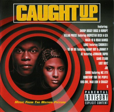 OST – Caught Up (CD) (1998) (FLAC + 320 kbps)