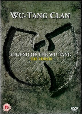 Wu-Tang Clan – Legend Of The Wu-Tang: The Videos (2006) (DVD) (FLAC + 320 kbps)