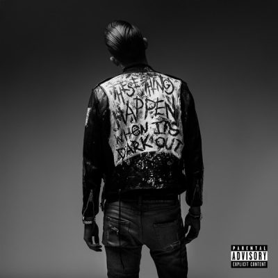G-Eazy – When It's Dark Out (CD) (2015) (FLAC + 320 kbps)