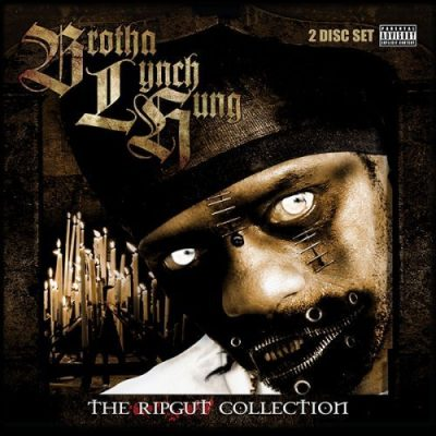 Brotha Lynch Hung – The Ripgut Collection (CD) (2007) (FLAC + 320 kbps)